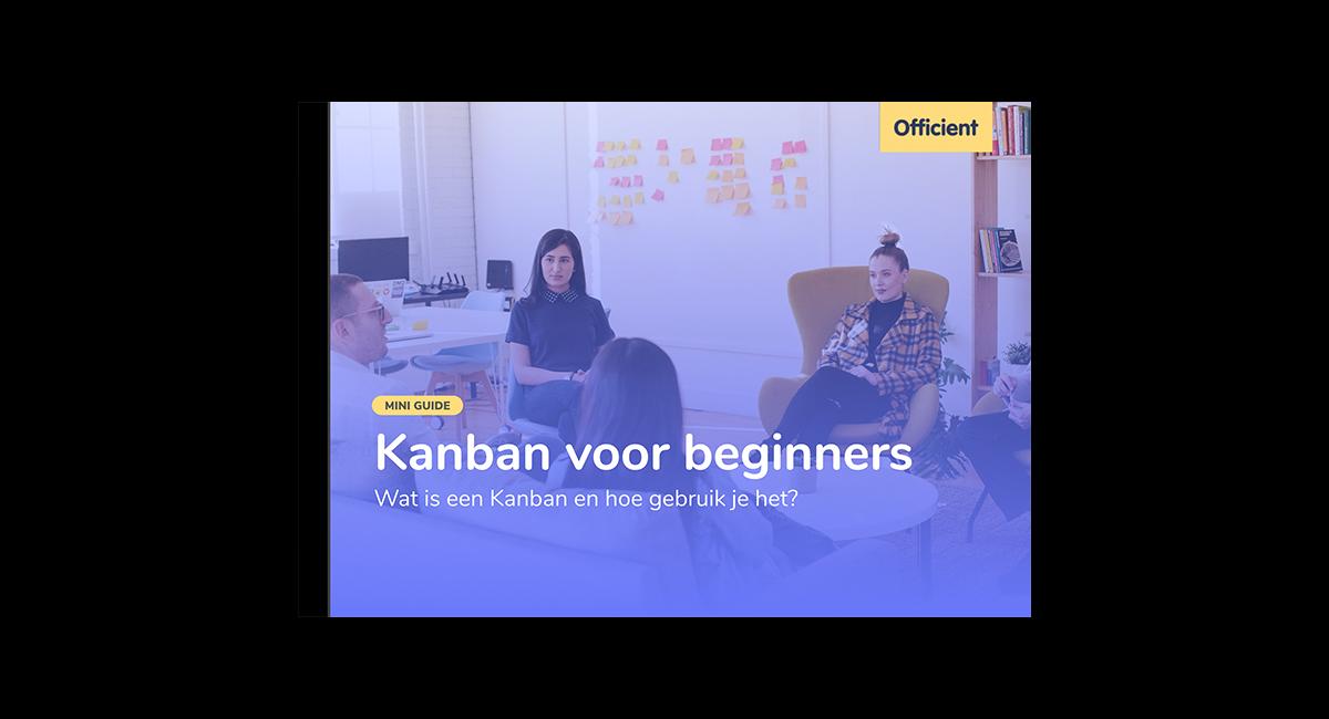 Kanban guide transparent