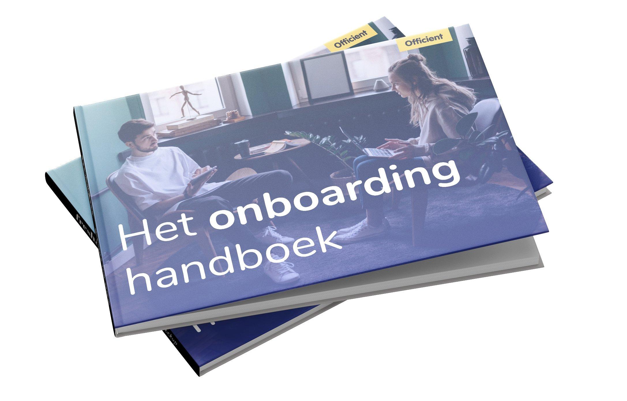 Onboarding handboek